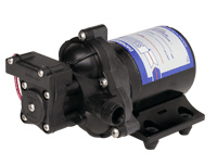 Shurflo 12 Volt Aqua King Standard Fresh Water Pump